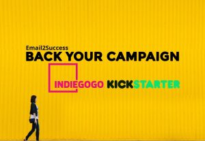 2908I will back your Kickstarter, Indiegogo or GoFundMe campaign as a backer