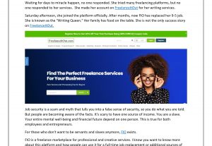 3937I will do SEO articles and blog writing