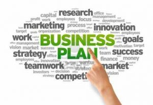 3930I will make your professional business plan financials