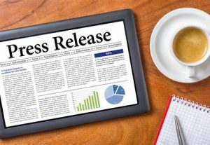 4012I will create a knockout press release that gets you noticed