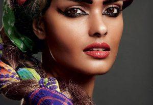 4039I will do beauty retouch fashion portrait photo editing