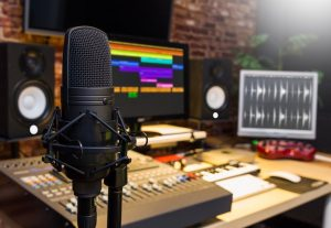 4106I will do professional video and audio editing within 12 hrs