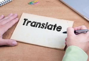 4132I will professionally translate your book to Spanish or English