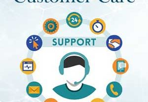 4151I will be your VA and provide customer care service for live chat, email, and inbounds