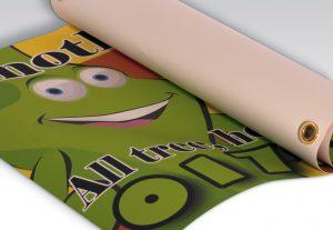4019I will create an eye-catching website banner