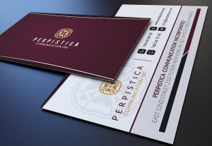 4022I will provide professional business card design services