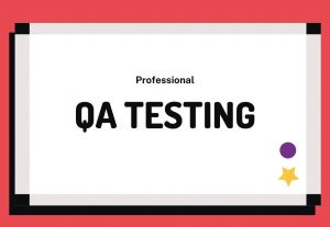 4543I will do QA testing on any software or mobile