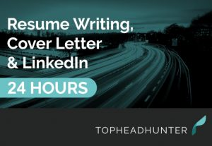 4385I will provide the best 24 hour resume writing service