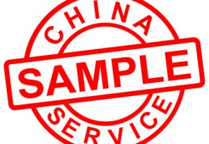 5573I will collect samples from your China suppliers and inspect the sample quality with photo and video reference